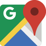 グーグルマップ